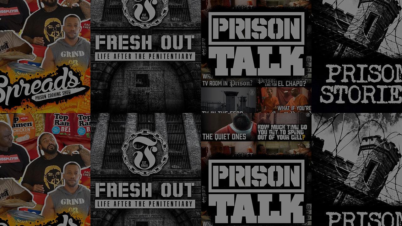Fresh Out Originals