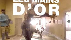 """""""Les Mains d'or"""" de Bernard Lavilliers"""