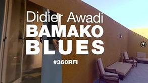 "Didier Awadi interprète ""Bamako Blues"""