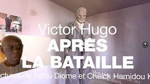 """Fatou Diom et Cheikh Amidou Kane lisent """"Après la Bataille"""""""