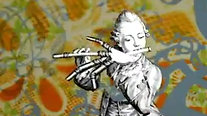 Flautist 2007