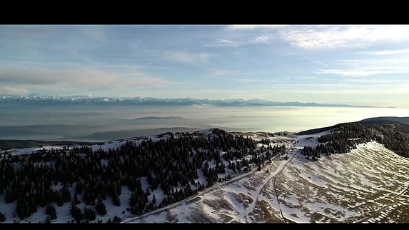 Chasseral - HD 720p