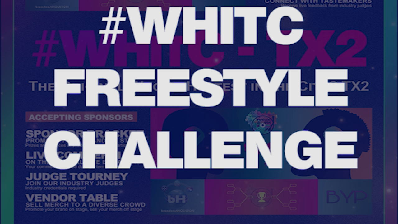 Beat for #WHitC Challenge