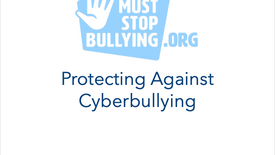 Protecting Against Cyberbullying