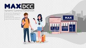 MAX DCC - VSM new media