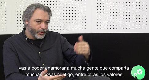 TechBloom.org - Bernat Sanromà - Love Brands
