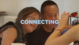 CBS Service Promo Social