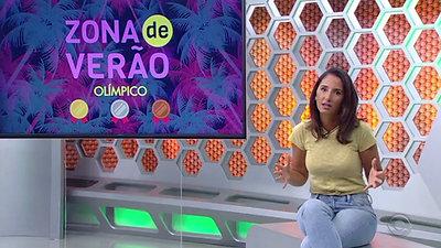 Globo Esporte RS - Zona de Verão Olímpico