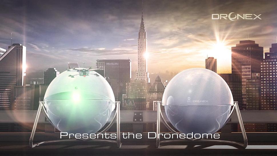 Dronedome Promo
