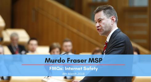 FMQs - 8th March