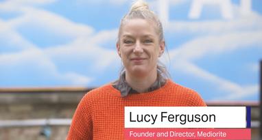LUCY FERGUSON
