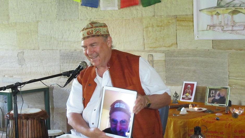 2017 Easter Retreat with Pir Shabda Kahn