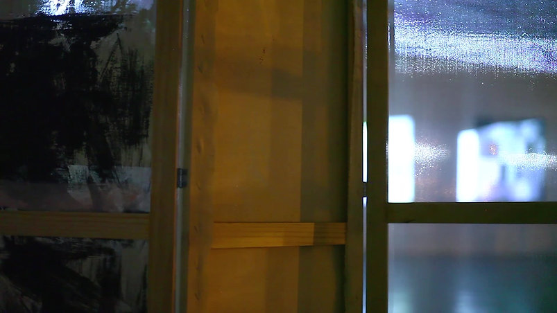 Length of An Arc, Closing of a Loop, Exhibition Video