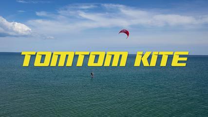 TOMTOM KITE - Leucate