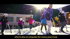 סופי קופרמן - סקי שלג - חורף 2020