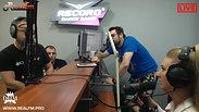 DJ Say @ Radio Record Murmansk