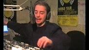 DJ Say on Radio Record 106,3 FM 1997