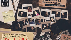 All Access: The Austin Archives