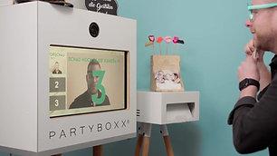PARTYBOXX Erklärvideo