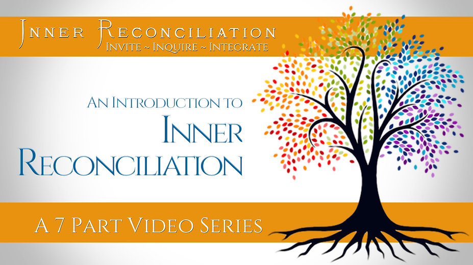 Inner Reconciliation Introduction