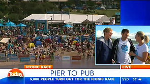 LORNE_2018_The Today show