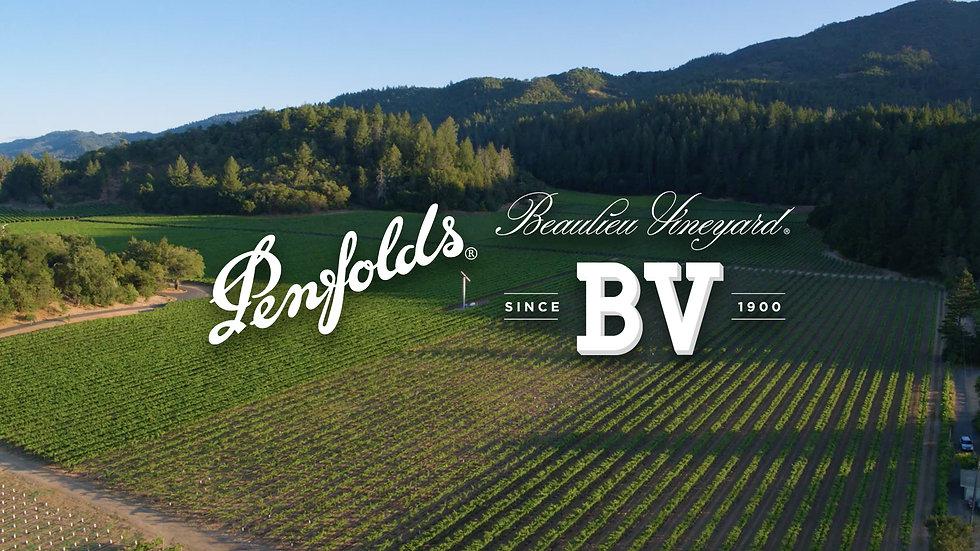 TasteSignature Benchmark Blends from Australia & Napa Valley