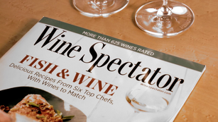 Wine Spectator: 30 Second Spot