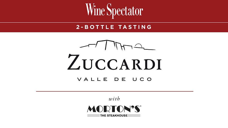 Zuccardi: Explore Extraordinary High-Altitude Malbecs