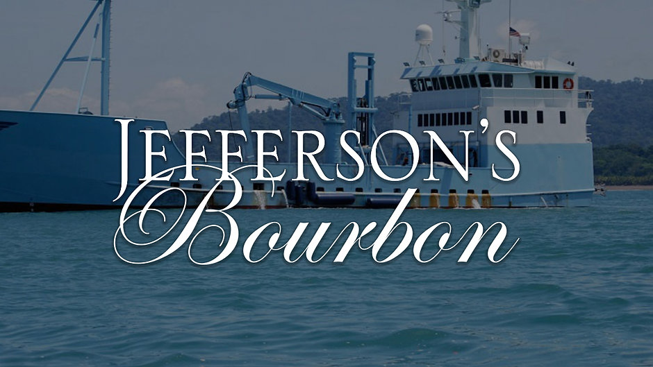 Jefferson's Ocean & Rye