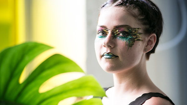 Poppy & Perle Face and Body Artistry