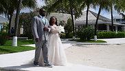 Morgan- Wedding