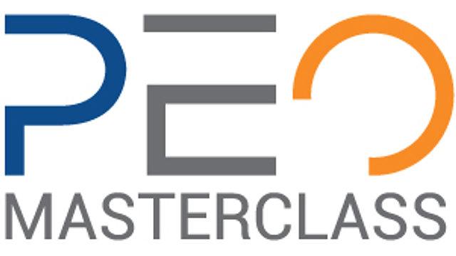 About PEO MasterClass