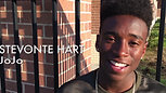 SteVonte Hart as JoJo interview