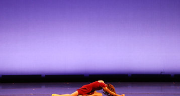 Caught | Choreography Showcase