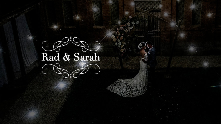 Kresa Wedding Sneak Peek