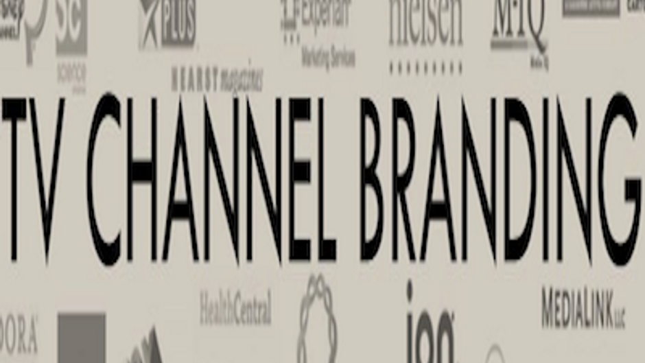 TV Channel Branding
