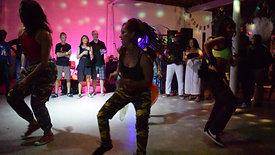 Danzversity Danza Kru Performance