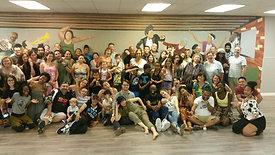 Community Dance Jam