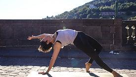 Livestream - Vinyasa Power Yoga