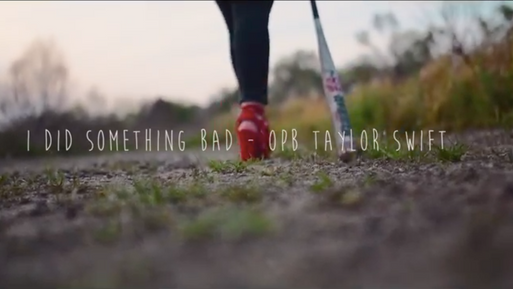FSU AcaBelles - I Did Something Bad (opb. Taylor Swift) | Official Music Video