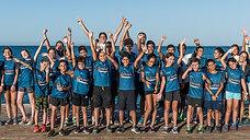 Alameda Triathlon Academy Intro - October 2017