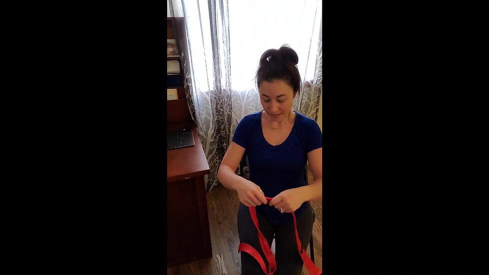 Nikki Video 4
