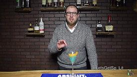 Vayishlach:World Peace Cocktail