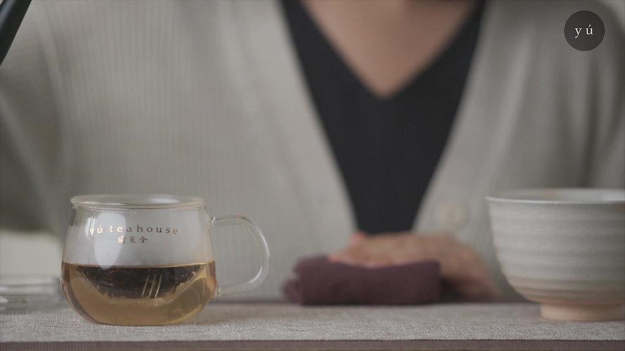 Mindful Tea Brewing 正念泡茶