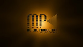 Moire Logo Opening