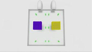 Particle Mixer