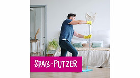 Putztyp - Which type of cleaner are you?