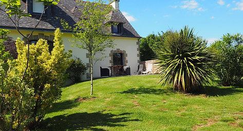 Maison familiale à Hennebont