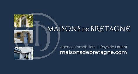 Maisons de Bretagne | Immobilier pays de Lorient