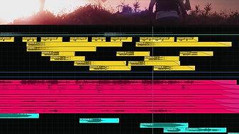GIANT SPIDER - Sound design Breakdown